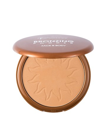 BRONZING POWDER FACE & BODY Pudra