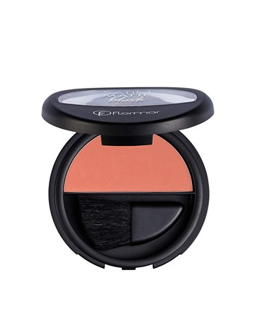 SATIN MATTE BLUSH ON Allık