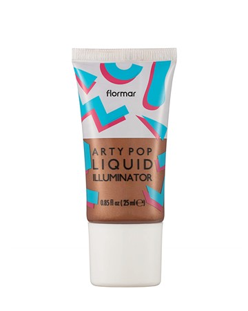 ARTY POP LIQUID ILLUMINATOR Highlighter ve Aydınlatıcı