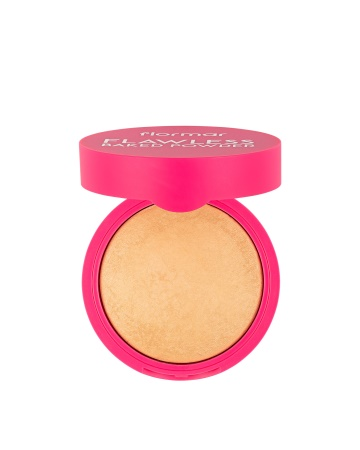 FLAWLESS BAKED POWDER Pudra