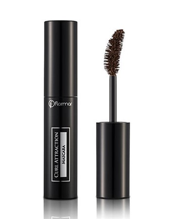 CURL ATTRACTION MASCARA