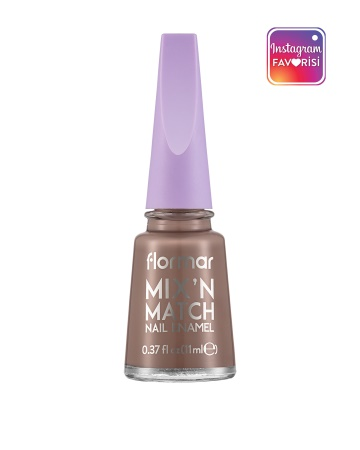 MIX N MATCH NAIL ENAMEL Oje