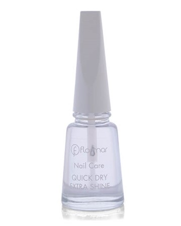 NAIL CARE QUICK DRY EXTRA SHINE