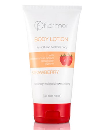 BODY LOTION-STRAWBERRY