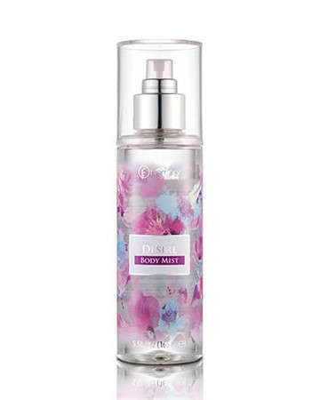 FLOWER TALES DESIRE BODY MIST