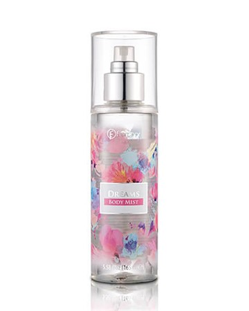 FLOWER TALES DREAMS BODY MIST
