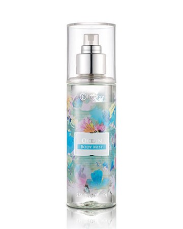 FLOWER TALES OCEAN BODY MIST